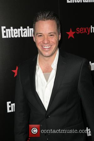 Michael Raymond-James - Celebrities attend Entertainment Weekly's Celebration honoring the 2015 SAG Awards nominees - Red Carpet at The Chateau...