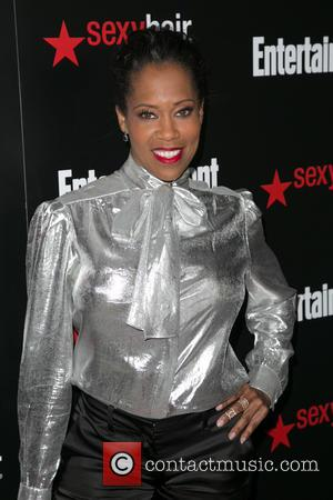 Regina King - Celebrities attend Entertainment Weekly's Celebration honoring the 2015 SAG Awards nominees - Red Carpet at The Chateau...