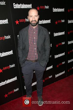 Tony Hale - Celebrities attend Entertainment Weekly's Celebration honoring the 2015 SAG Awards nominees - Red Carpet at The Chateau...