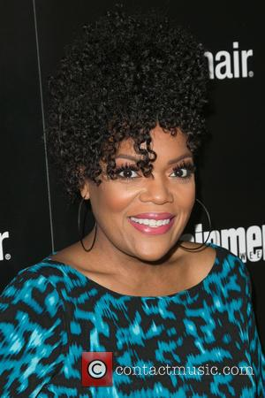 Yvette Nicole Brown - Celebrities attend Entertainment Weekly's Celebration honoring the 2015 SAG Awards nominees - Red Carpet at The...