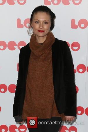 MyAnna Buring - Guests attend opening gala for LOCO: Lost in Karastan at BFI Southbank, London at BFI Southbank -...