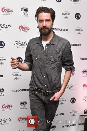 Jack Guinness - Mark Ronson's 'Uptown Special' album launch party at the BBC Television Centre in White City - London,...