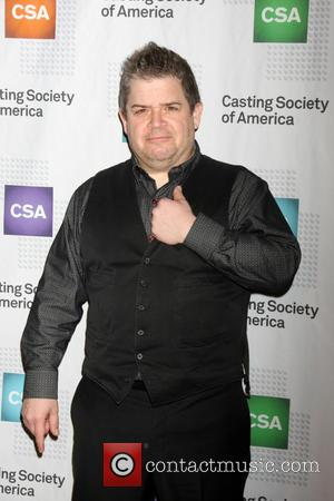 Patton Oswalt - 30th Artios Awards presented by Casting Society of America at Beverly Hilton Hotel - Beverly Hills, California,...