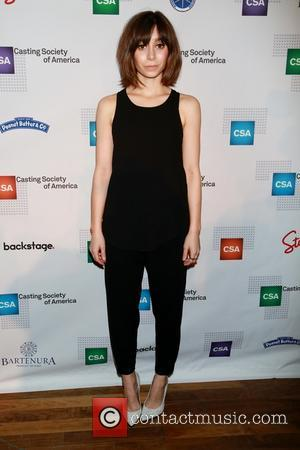 Cristin Milioti - A host of stars were photographed as they arrived at the Casting Society of America 30th Annual...