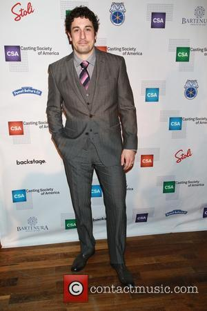 Jason Biggs - A host of stars were photographed as they arrived at the Casting Society of America 30th Annual...
