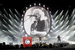 Queen, Birmingham Arena