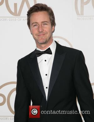 Edward Norton Initially Rejected Collateral Beauty Role