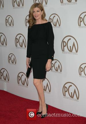 Rene Russo - A variety of stars were photographed on the red carpet as they attended the Producers Guild of...