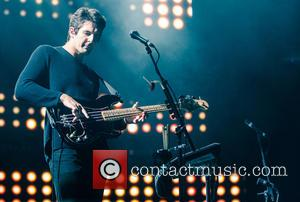 Cameron Knight - Alt-J perform a sold out show at the O2 Arena in London supported by Wolf Alice at...