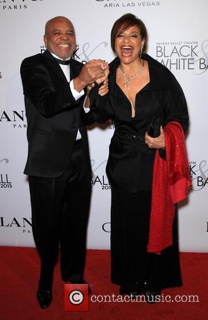 Berry Gordy and Debbie Allen - Nevada Ballet Theatre honors three time Emmy award winner Debbie Allen as its 2015...