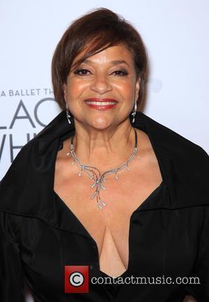 Debbie Allen - Nevada Ballet Theatre honors three time Emmy award winner Debbie Allen as its 2015 Woman of The...