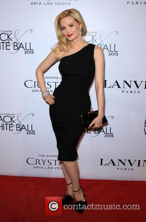 Holly Madison - Nevada Ballet Theatre honors three time Emmy award winner Debbie Allen as its 2015 Woman of The...
