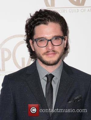 Kit Harington - A variety of stars were photographed on the red carpet as they attended the Producers Guild of...