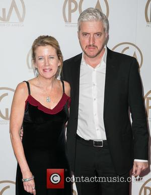 Lisa Bruce and Anthony McCarten