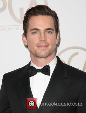 Matt Bomer - A variety of stars were photographed on the red carpet as they attended the Producers Guild of...