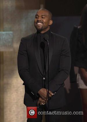 Kanye West And Usher Take The Spotlight For The 2015 BET Honors [Photos]