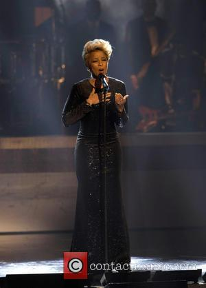 Mary J. Blige - A host of stars performed and accepted awards at the 2015 Black Entertainment Television (BET) Honors...
