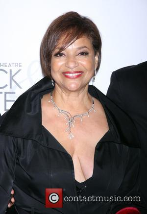 Debbie Allen - Nevada Ballet Theatre honors Debbie Allen as its '2015 Woman of The Year' at The 31st Annual...