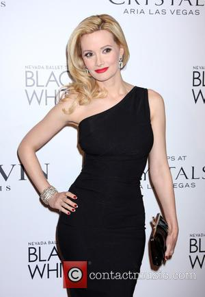 Holly Madison - Nevada Ballet Theatre honors Debbie Allen as its '2015 Woman of The Year' at The 31st Annual...