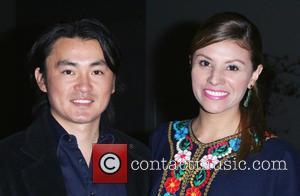 Shin Koyamada and Nia Lyte