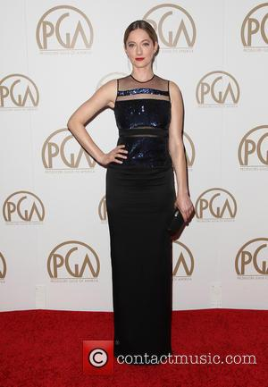 Judy Greer - A variety of stars were photographed on the red carpet as they attended the Producers Guild of...