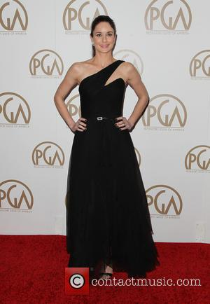 Sarah Wayne Callies - A variety of stars were photographed on the red carpet as they attended the Producers Guild...