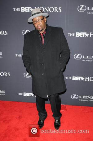 Bobby Brown & His Wife Celebrate Impending Arrival Of Their Second Child Together With Baby Shower