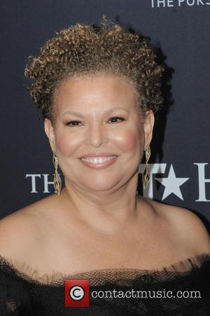 Debra Lee - A variety of stars were photographed as they took to the red carpet at the 2015 Black...