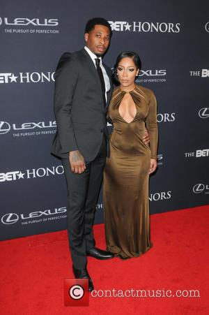 K. Michelle and Bobby Maze