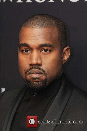"""Kanye West at the Grammys: """"You All Know What It Meant When 'Ye Walks on the Stage"""""""