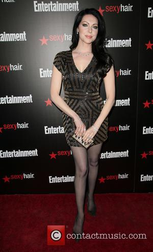 Laura Prepon - Celebrities attend Entertainment Weekly's celebration honoring the 2015 SAG Awards nominees at Chateau Marmont - Arrivals at...