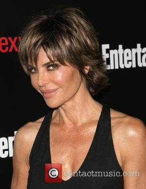 Lisa Rinna - Celebrities attend Entertainment Weekly's celebration honoring the 2015 SAG Awards nominees at Chateau Marmont - Arrivals at...