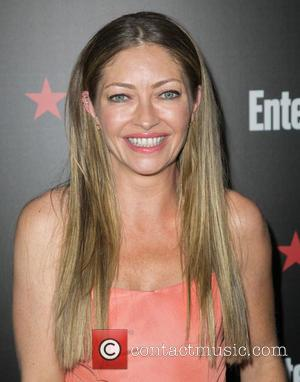 Rebecca Gayheart - Celebrities attend Entertainment Weekly's celebration honoring the 2015 SAG Awards nominees at Chateau Marmont - Arrivals at...