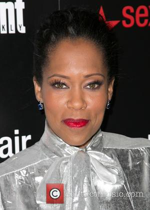 Regina King - Celebrities attend Entertainment Weekly's celebration honoring the 2015 SAG Awards nominees at Chateau Marmont - Arrivals at...