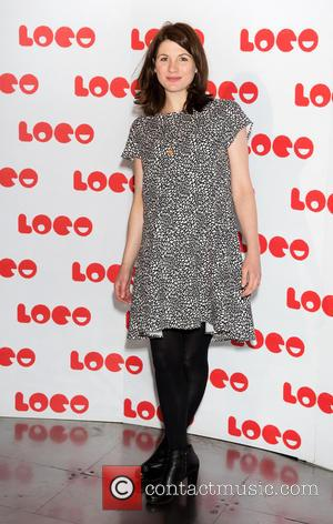 Jodie Whittaker - The LOCO London Comedy Film Festival - 'Superbob - Premiere at BFI South Bank - London, United...