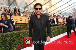 Lenny Kravitz Served As Jimmy Fallon's Airport Driver