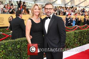 Screen Actors Guild, Steve Carell, Nancy Carell