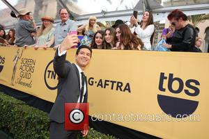 Mario Lopez - 21st Annual Screen Actors Guild Awards Arrivals at The Shrine Auditorium - Arrivals at Shrine Auditorium, Screen...