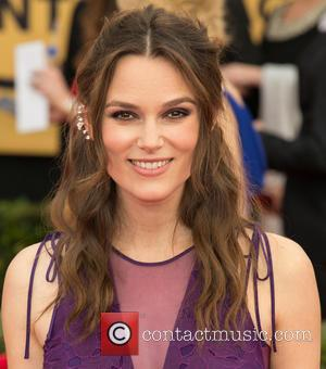 Keira Knightley Admits She's A Spelling Error, But Who Else Has A Weirdly Spelt Name?