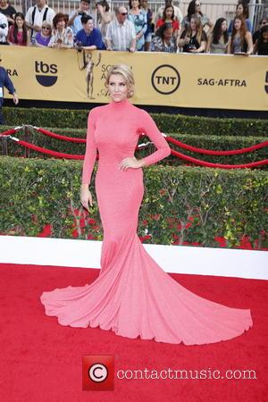 Charissa Thompson - 21st Annual Screen Actors Guild Awards - Arrivals at Shrine Auditorium, Screen Actors Guild - Los Angeles,...