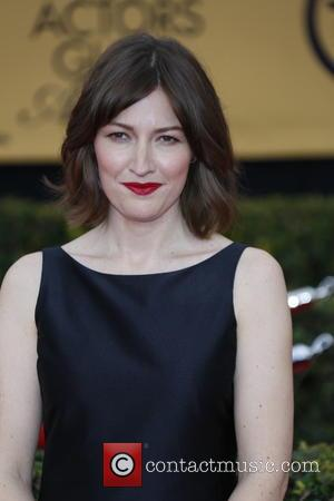Kelly Macdonald Joins Cast Of Gervais' Netflix Movie 'Special Correspondents'