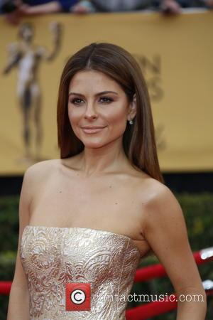 Maria Menounos - 21st Annual Screen Actors Guild Awards - Arrivals at Shrine Auditorium, Screen Actors Guild - Los Angeles,...