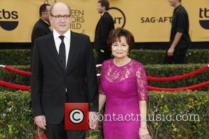 Richard Jenkins and Sharon Friedrick