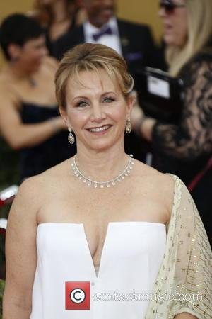 Gabrielle Carteris - 21st Annual Screen Actors Guild Awards - Arrivals at Shrine Auditorium, Screen Actors Guild - Los Angeles,...