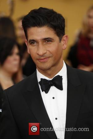 Raza Jaffrey - 21st Annual Screen Actors Guild Awards - Arrivals at Shrine Auditorium, Screen Actors Guild - Los Angeles,...
