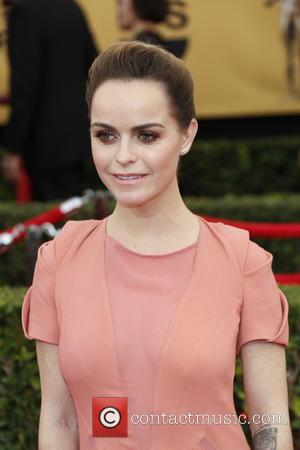 Taryn Manning - 21st Annual Screen Actors Guild Awards - Arrivals at Shrine Auditorium, Screen Actors Guild - Los Angeles,...