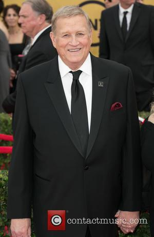 Ken Howard - 21st Annual SAG (Screen Actors Guild) Awards at Los Angeles Shrine Exposition Center - Arrivals at Los...