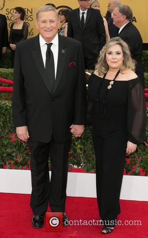 Ken Howard and Linda Fetters