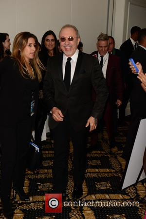 Emilio Estefan - The 63rd Annual Miss Universe Pageant at Trump National Doral - Red Carpet Arrivals at Trump National...