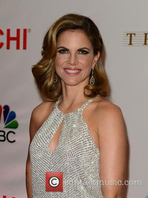 Natalie Morales - The 63rd Annual Miss Universe Pageant at Trump National Doral - Red Carpet Arrivals at Trump National...